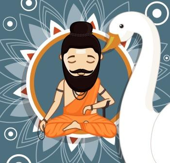 spiritual sage - Siddha